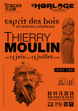 THIERRY MOULIN